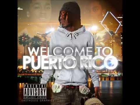Hang Wit Me (Instrumental) P. Rico