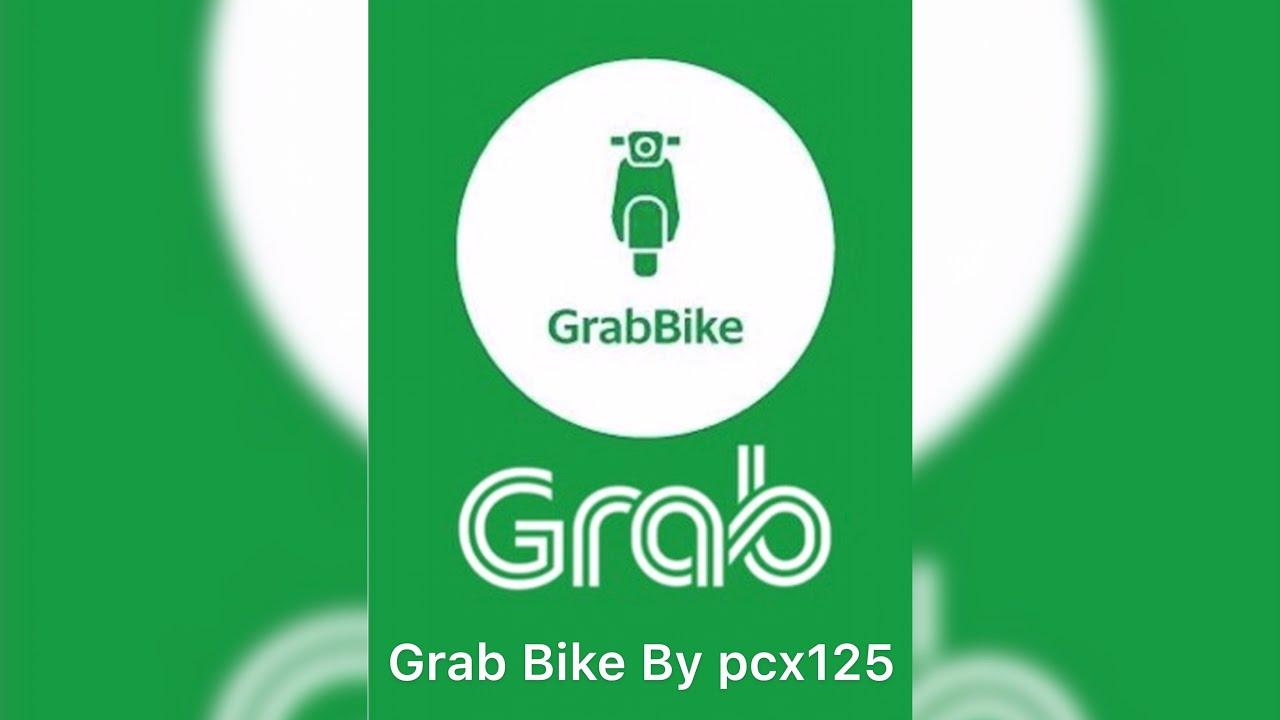 วิ่งแกร็บไบค์ Ep2 #Grab Bike By pcx125