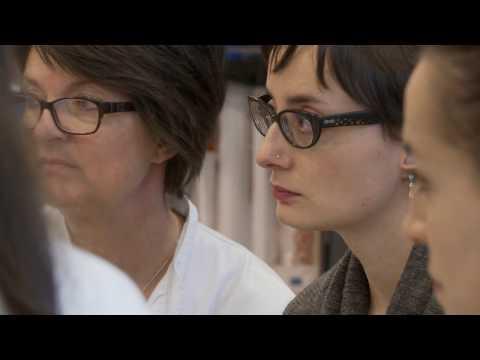 Une classe de bachelor de l'écal réalise cinq courts-métrages pour Interpharma