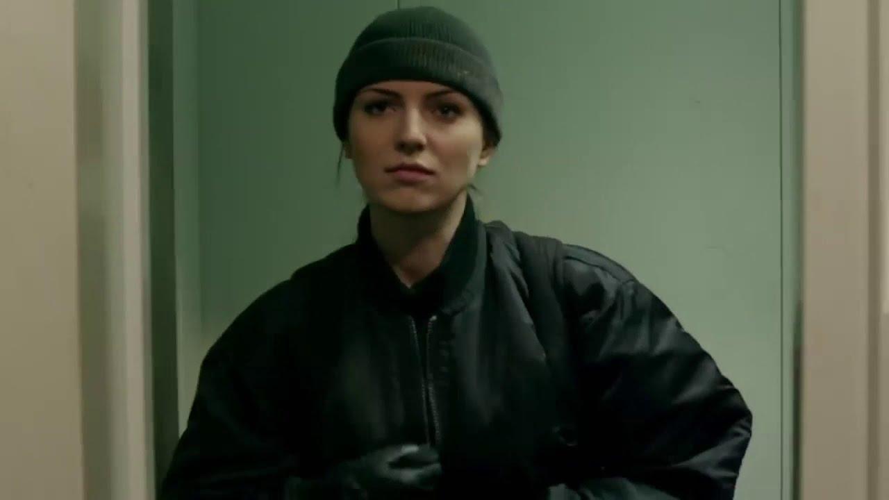 Female Assassin Silencer - 150