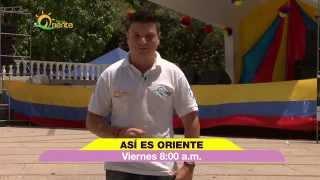ORIENTALES EN FONSECA - LA GUAJIRA