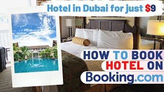Booking.com How To Use | Tips For Hotel Booking On Booking.com | Booking.com Hotel Reservations screenshot 3
