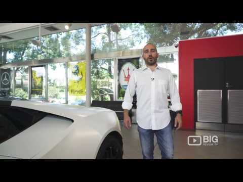 Ultimate Rentals Car Rental Sydney For Luxury Cars And Supercars