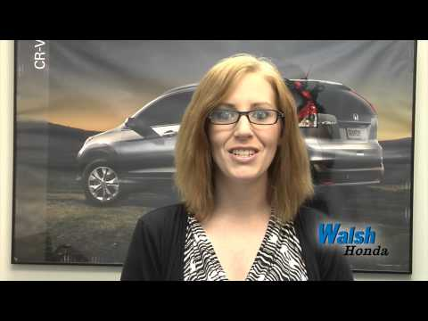 Walsh Honda | Jennifer Hansen
