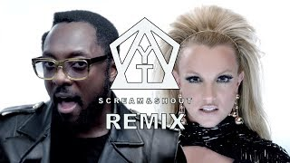 will.i.am & Britney Spears - Scream & Shout (Y & T Remix)