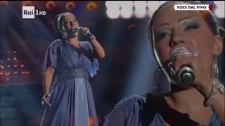 """Beyoncé - Deborah Iurato canta """"Listen"""" - Tale e Quale Show"""
