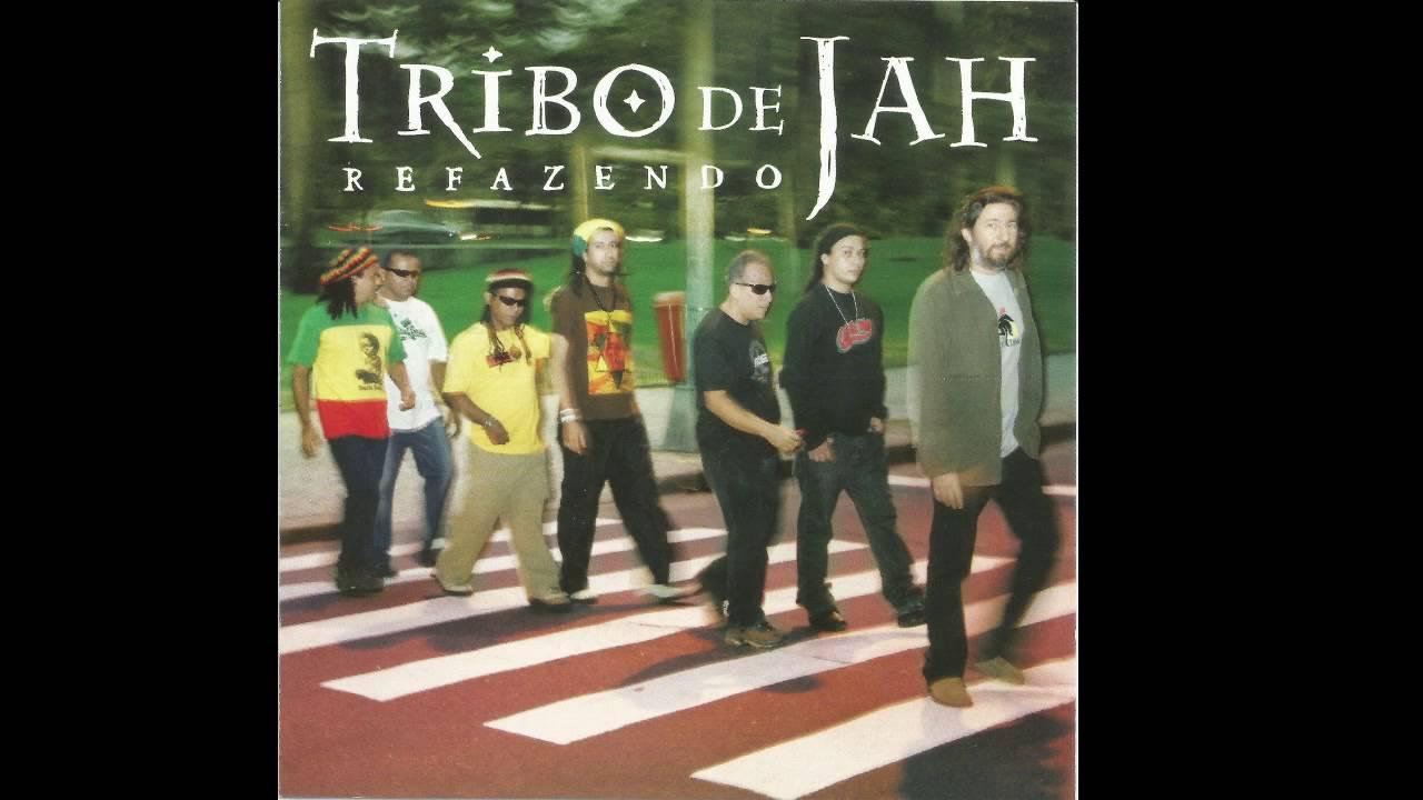 regueiros guerreiros tribo de jah