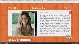 Baltimore Buzz: Celebrities React To Death Of Kelly Preston