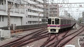 笹塚 京王線 2019年