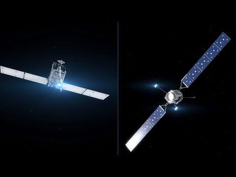 Northrop Grumman's Mission Extension Pods (MEPs)
