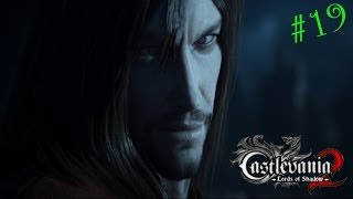 Прохождение Castlevania - Lords of Shadow 2 --- Часть 19: Победа над служителем
