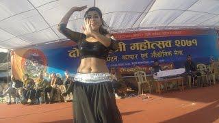 Gulmi Mahotsav 2nd Day Dhamaka