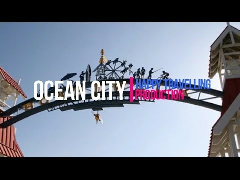 Ocean City Travel Guide: Best Family Vacations