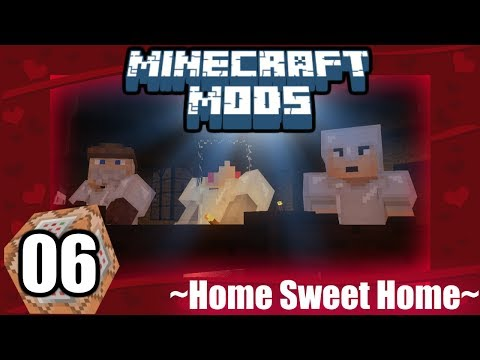 Minecraft Mods Indonesia - Rumah Tercintaku! (6)