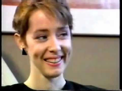 Suzanne Vega: Interview (The Factory), 1987