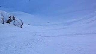 Long Powder Run in the Ochsengumple Thumbnail