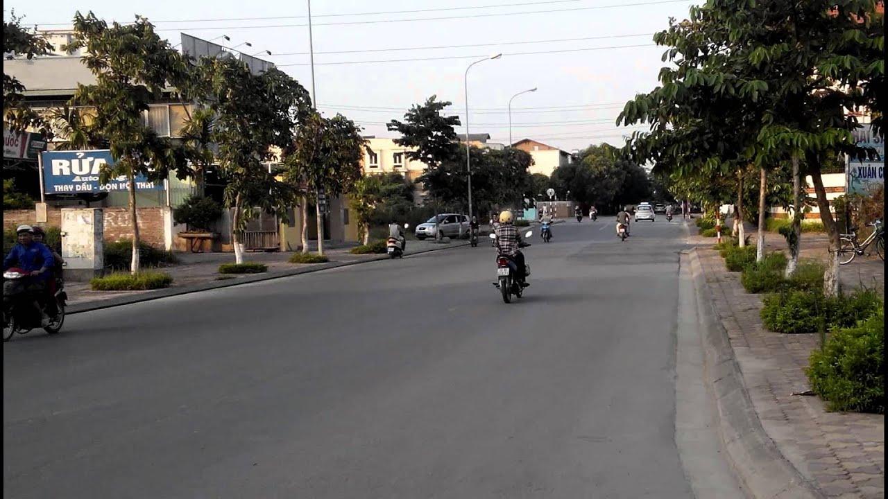 Bán nhà khu xây dựng nhà ở NO3, Việt Hưng, Long Biên