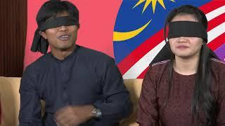 WOWW MALAYSIA  GAME SHOW CHUP STUDIO (KUT 411)