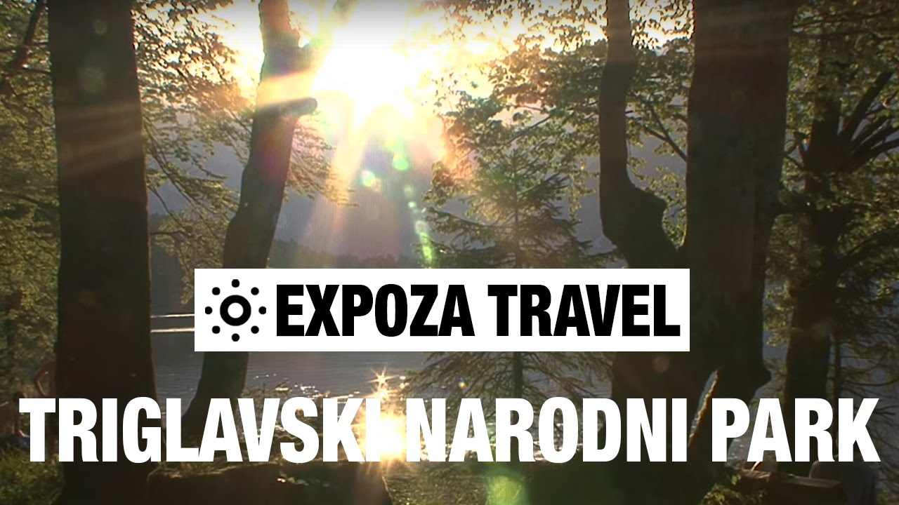 Triglavski Narodni Park (Slovenia) Vacation Travel Video Guide