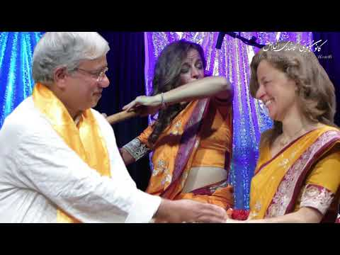 Stephanie Bosch (Flute/Bansuri) -  in memory of Pandit Dhruba Ghosh