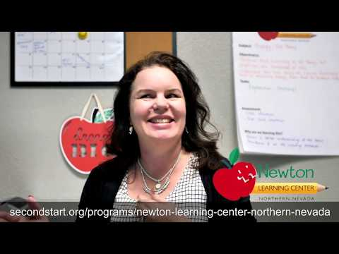 Newton Learning Center Individualized Education: Joan Kennedy