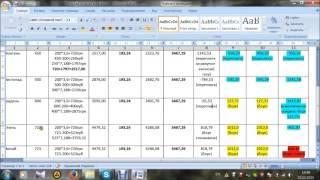 Субсидія - 2015: помісячний розрахунок плати за газ з врахуванням субсидії