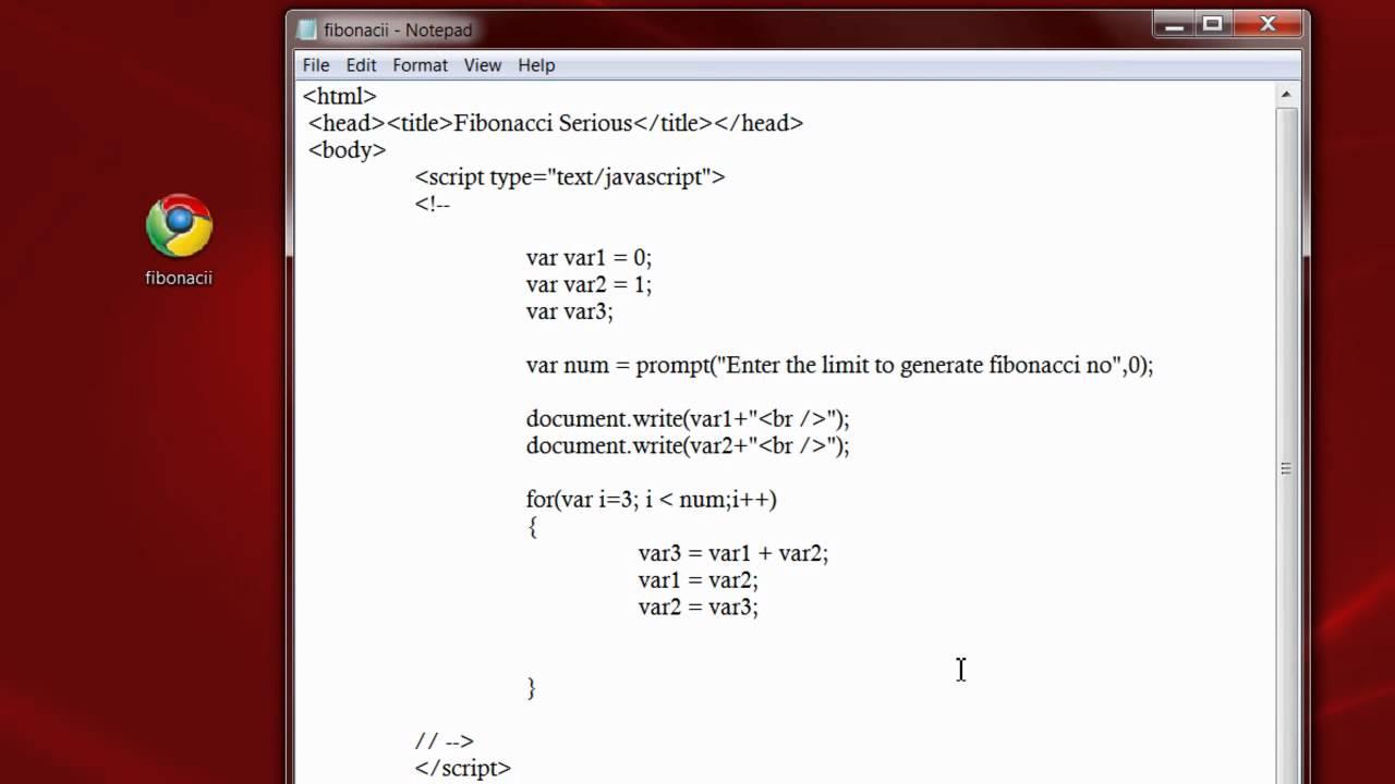 Fibonacci Code