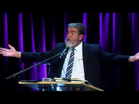 Dr. Scott Hahn - Making Prophets - 2018 Applied Biblical Studies Conference