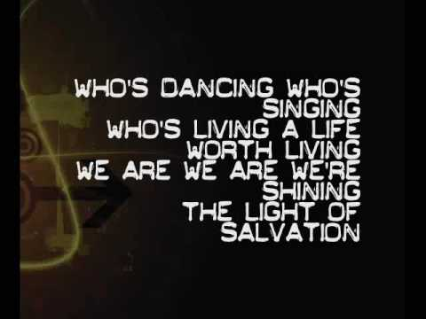 Desperation Band - Light Of Salvation (with lyrics)