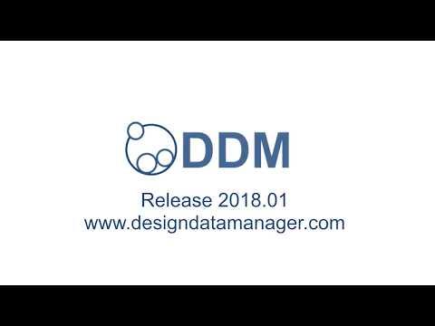 DDM 2018.01 What