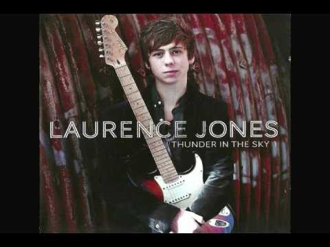 Laurence Jones The Thrill Is Gone