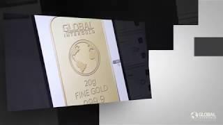 Россия зарабатывает на золоте с Global InterGold