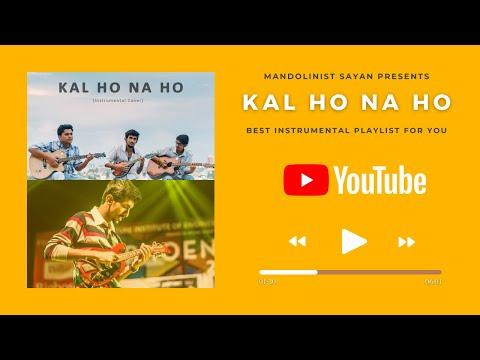 Kal Ho Na Ho - Instrumental Cover YouTube Music Video 