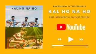 Gambar cover Kal Ho Na Ho - Instrumental Cover YouTube Music Video ⁠⁠⁠⁠