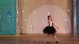 """""""Пять минут до урока"""" Маргарита Мурзаева 9 лет"""
