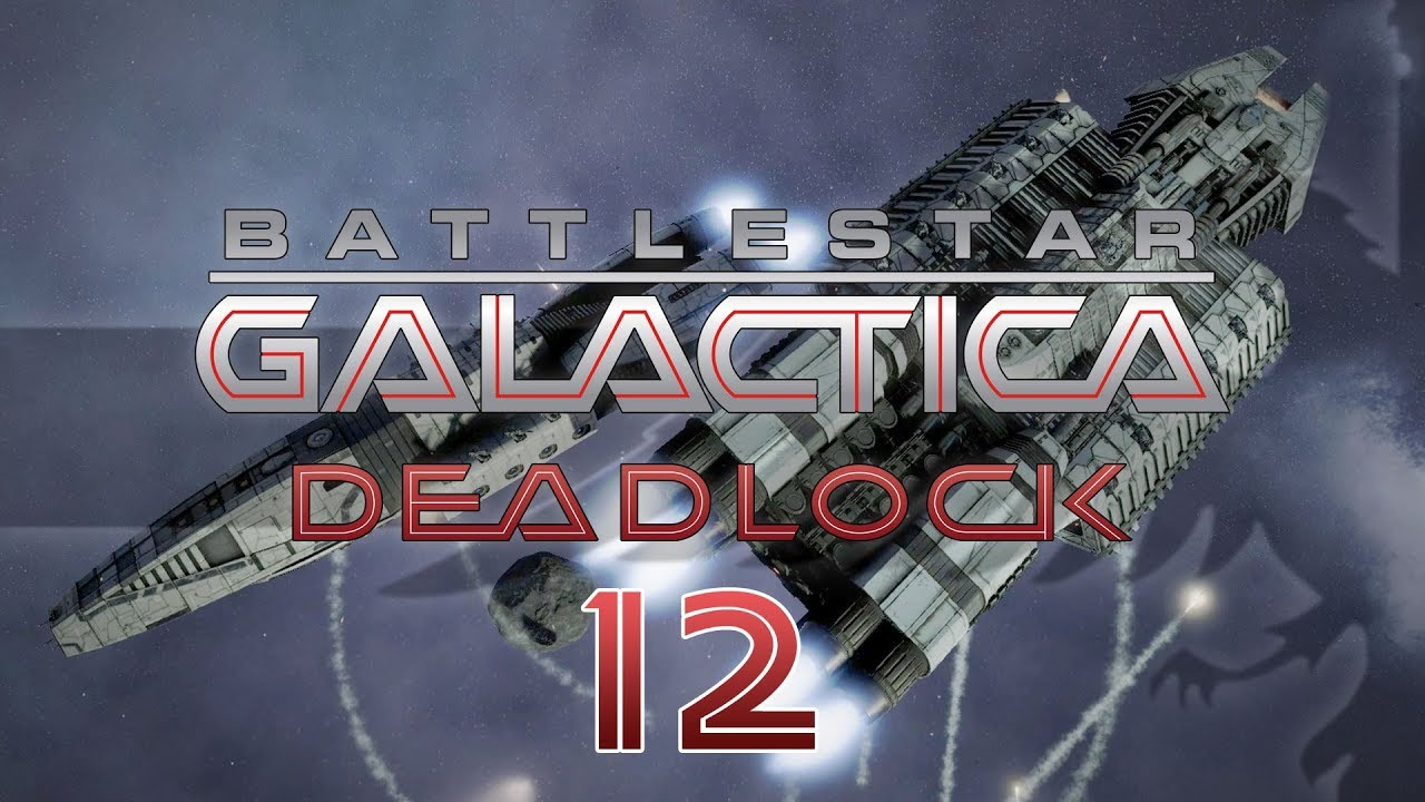 battlestar galactica deadlock  12 artemis preview