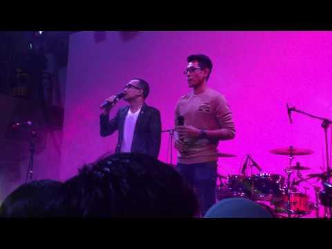Demi cinta - Ezad Lazim & Khai Bahar