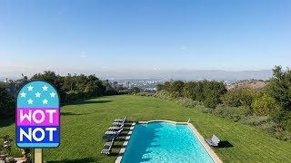 Heidi Klum Bel Air House After Split From Seal