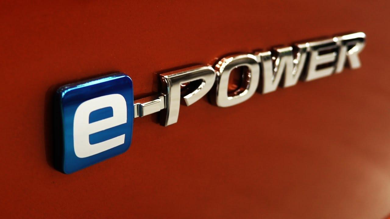 2016 Nissan Juke >> 【中継録画】新型「 #日産ノート e-POWER」発表記者会見 - YouTube