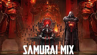 Star Wars: EPIC SAMURAI MUSIC MIX | Duel of The Fates, Imperial March, & More