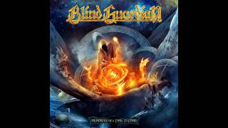 blind guardian and then there was silence memories of a time to come 2012