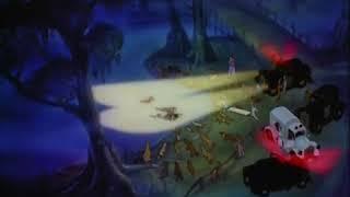 Все псы попадают в рай(1989) 18 часть концовка