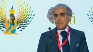 كلمة الجوهري رئيس إتحاد المصارف العربية ومحافظ بنك المغرب