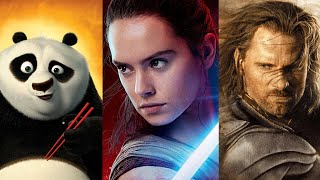TOP 10 GREATEST MOVIE TRILOGIES OF ALL TIME (Ranked and Reviewed)