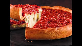 Dad's Giordano's Pizza Tutorial!!!