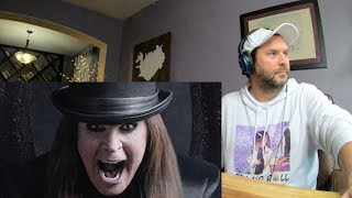 Ozzy Osbourne ft. Elton John | Ordinary Man | Reaction - Brand New Song