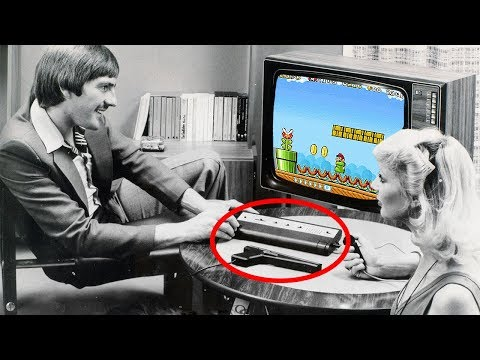 10 OLDEST Video Games of ALL TIME