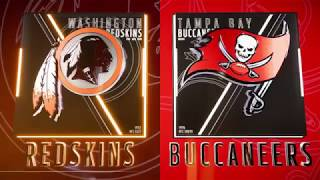 Madden 19 PC Gameplay:  Redskins vs Buccaneers (1 QTR Sample)