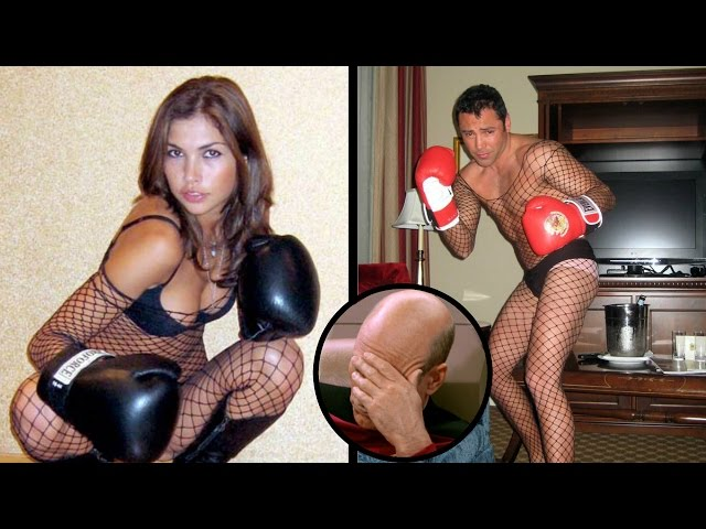 10 Most Embarrassing & Cringe Moments In Boxing