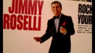 Jimmy Roselli- I